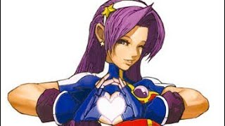 KING OF FIGHTERS 94 ATHENA MIRROR