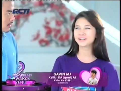FTV Cinta Kadal Di Kadalin Part 4