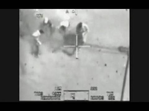 WikiLeaks Iraq Shooting Video Analysis