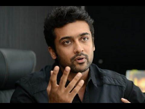 Actor Surya Donates His Organs | Hot Tamil Cinema News | Mass Movie video