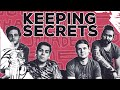 Taylor Swift - Look What You Made Me Do - Keeping Secrets Cover