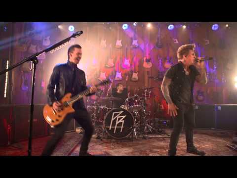 Papa Roach - Still Swingin (Live @ Guitar Center Sessions)