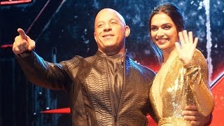 Did The Btown A listers Give Deepika Padukone The Cold Shoulder ?    Bollywood News
