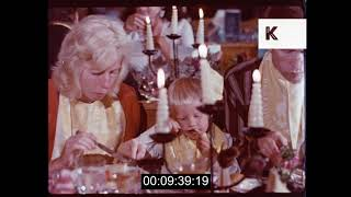 1970s Romania, Restaurant Scenes, HD from 35mm | Kinolibrary