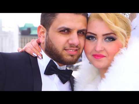 Bahar & Hasan düğün töreni HAMBURG PLOVDIV 2016