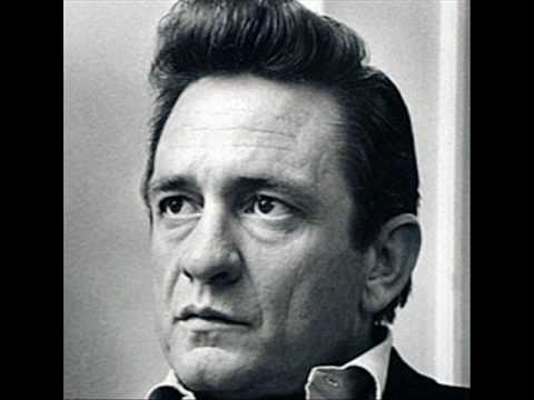 Johnny Cash - For You