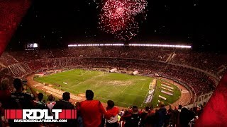 River Plate vs. Belgrano // VIDEO DESTACADO!!