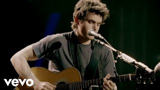 Watch John Mayer Free Fallin video