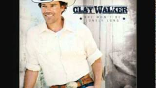 Watch Clay Walker Double Shot Of John Wayne video