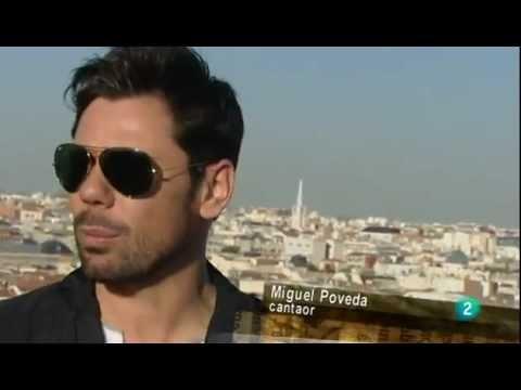 Miguel Poveda - Entrevista en el Programa
