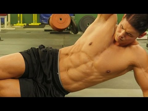 200 Rep Abs Challenge Workout (Can You Do It?)