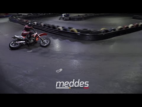 Epic Supermoto Drift | Meddes