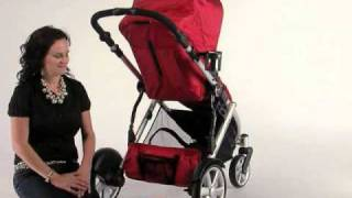 Britax B-Ready Modular Stroller Training Video