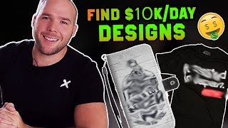 EASILY Find $10K/DAY Slogans/Phrases — Print on Demand Shopify