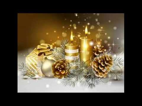 Jessica Simpson - The Christmas Song (Chestnuts Roasting On An Open Fire)