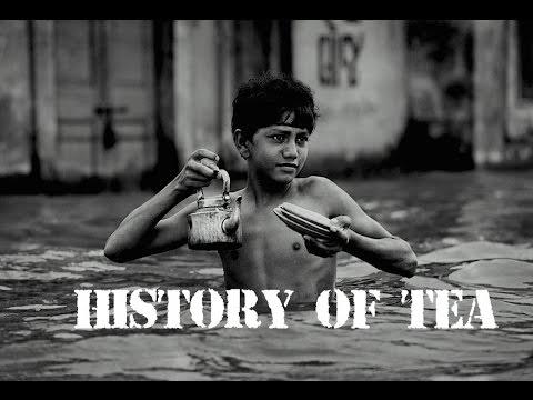 tea culture in india