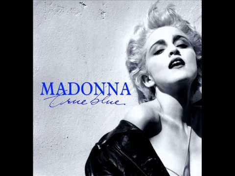 Madonna Papa Don't Preach 80's Hq video