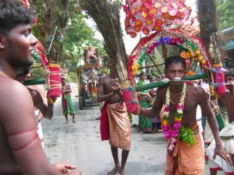 Malmaruga Ezhil Vel Muruga - By A.e. Manoharan ~ Lord Murugan Song video