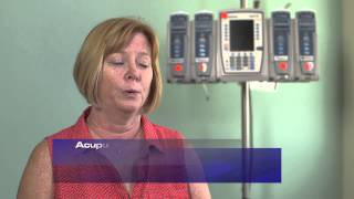 Healthy Connections - Gynecologic Cancer Center