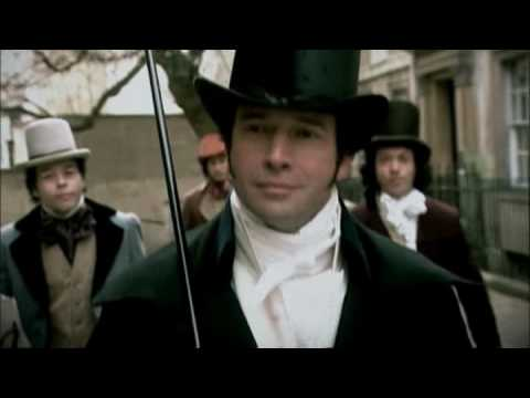 Sharp Dressed James // James Purefoy Fan Video #3 Video