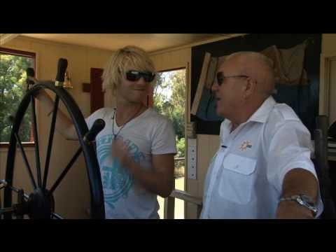 Travel Oz Series 2 Episode 19 Part 2