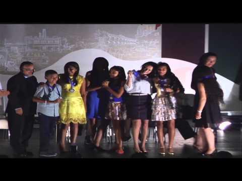 Olimpíada de Língua Portuguesa premia estudantes - Jornal Futura - Canal Futura