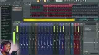 Mastering house music FL studio #1