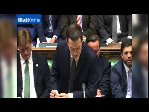George Osborne scraps tax on children's...