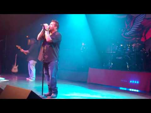 Uncle Kracker - WHEN I CLOSE MY EYES - DETROIT !