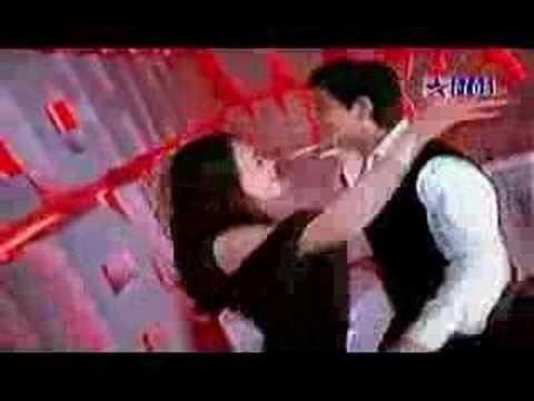 KBC title song (SRK)