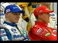 Formula 1 1997 season highlights