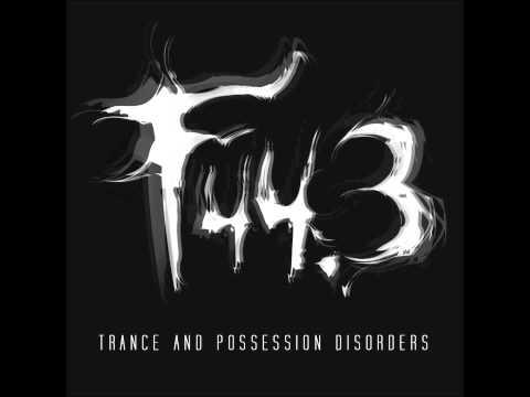 F . - Progress Of Hate