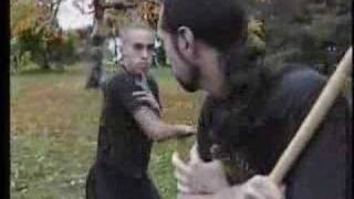 Modern Arnis - The World Of American Modern Arnis - Trailer