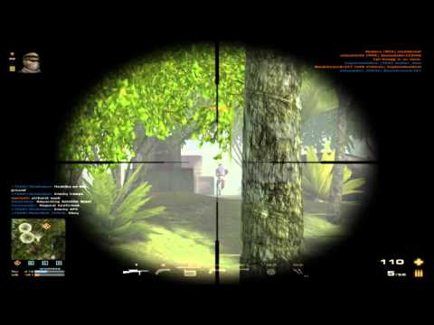 Battlefield Play4Free Myanmar Commentary