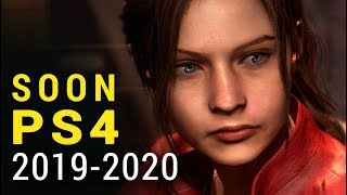 Top 25 Upcoming PS4 Games of 2019, 2020 & Beyond