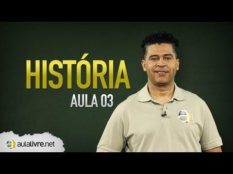 História Aula 03 República Velha e a Era Vargas