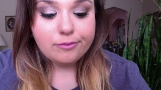 video Hi Everyone, Thanks for watching! With Pitch Perfect 2 coming out just around the corner I though I would an Anna Kendrick inspired make up tutorial for you. I absolutely loved her red carpet...