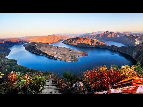 中國-地理中國