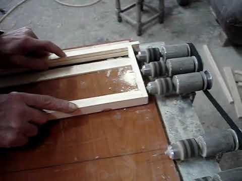 masina de gaurit rame