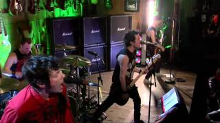 "Sum 41 ""Screaming Bloody Murder"" on Guitar Center Sessions on DIRECTV"