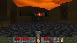 Vanilla Doom Plus - The Ultimate Doom: Thy Flesh Consumed - PART 2