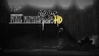 FINAL FANTASY TYPE-0 HD: Jump Festa Trailer