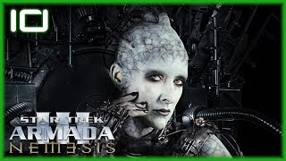 Kill All They Send! | STA3 Let's Play | Borg | Sins Of A Solar Empire: Rebellion | 10