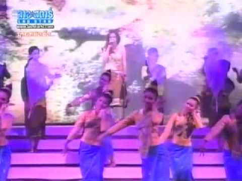 Lao Music Awards 2011 - Opening Performances video