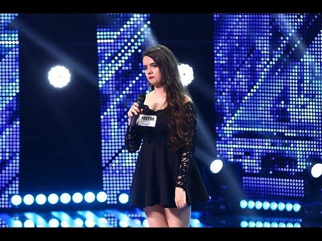 """Ella Henderson - """"Missed"""". Vezi interpretarea Teodorei Palade, la X Factor!"""