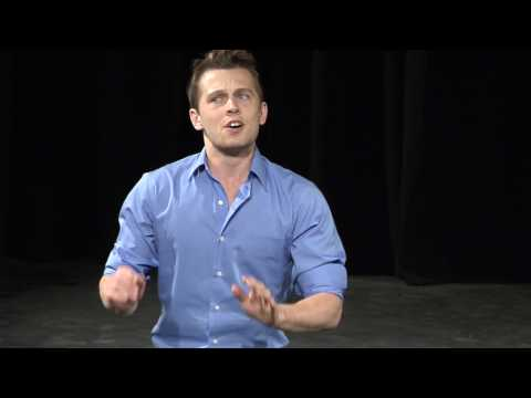 The Lady Must Be Mad performed by Michael Shultz