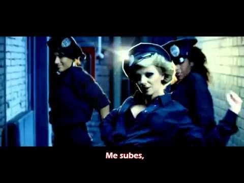 Alexandra Stan – Mr Saxobeat – Subtitulos Español – SD & HD
