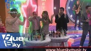 Gezim Salaj & Bardh Spahja-Potpuri( o bylbyl,jare)-www.blueskymusic.tv - TV Blue Sky