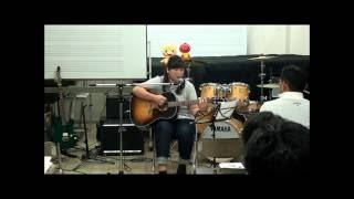2016年 ギター発表会 (秦基博 新しい歌 COVER)