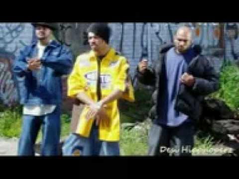 dunali feat. rapper chetan and bohemia rapper
